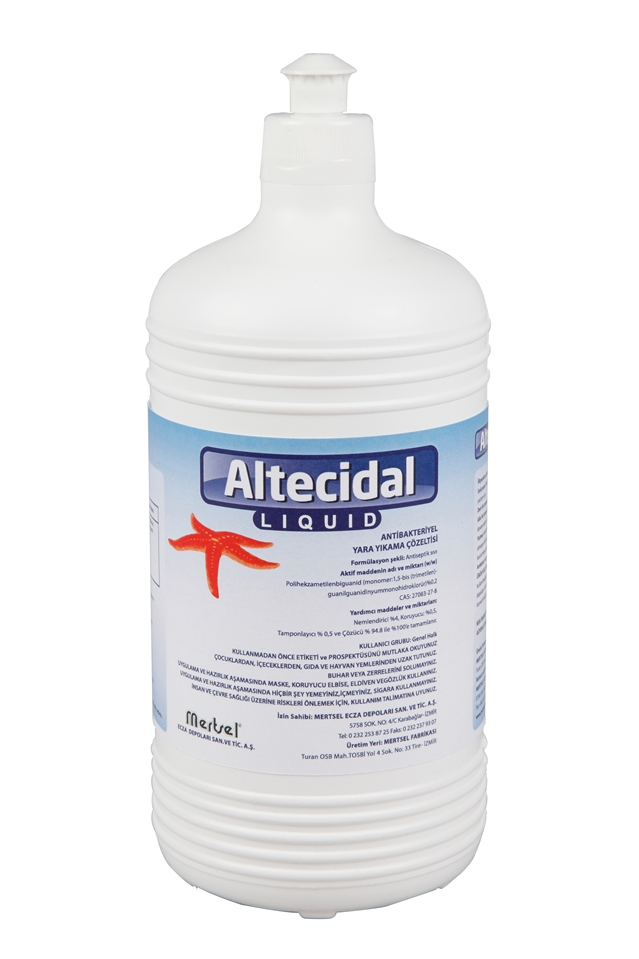 Altecidal Liquid